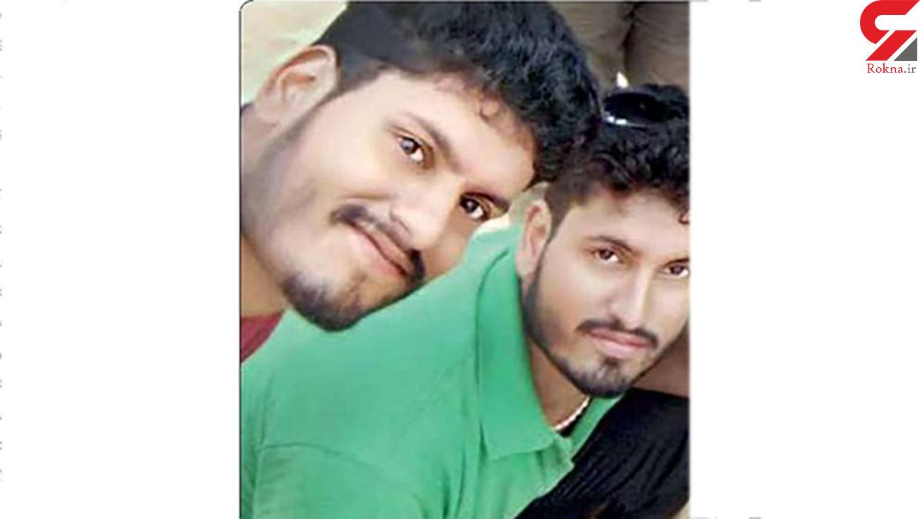 مرگ کرونایی 2 برادر دوقلو جهان را شوکه کرد + عکس و سرنوشت عجیب / هند