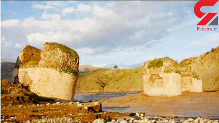 مراکز تاریخی و فرهنگی از سیل در امان نماند