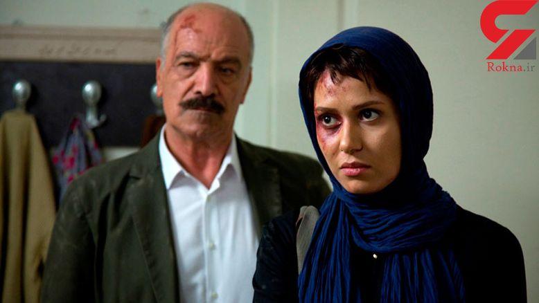 عکس لو رفته از ازدواج سوم سعید راد / ناگفته های زندگی خصوصی او را بخوانید + تصاویر