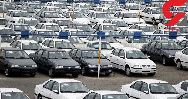 افزایش قیمت خودرو امسال هیچ توجیهی ندارد