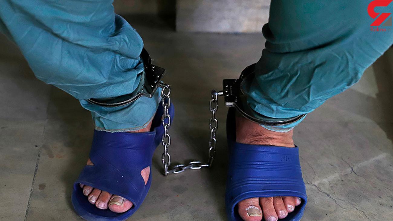 گلوله مرگ جوان چرامی را کشت / بازداشت قاتل فراری در بهبهان