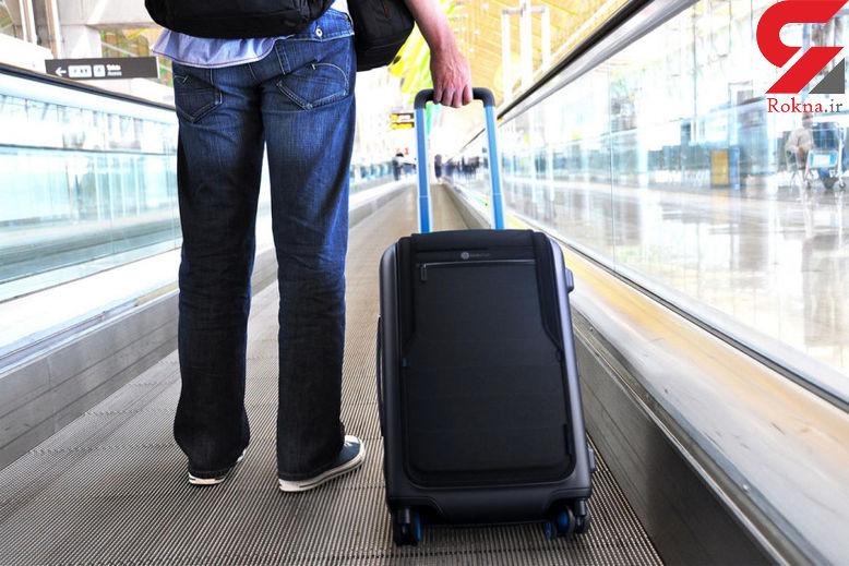 سفر کردن چه مزایایی دارد؟