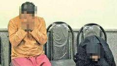 فرهنوش برای جلب محبت همسرش 2 مرد را اجیر کرد / او نمی خواست شوهرش بمیرد+ عکس