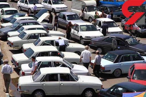 در بازار خودرو چه میگذرد؟