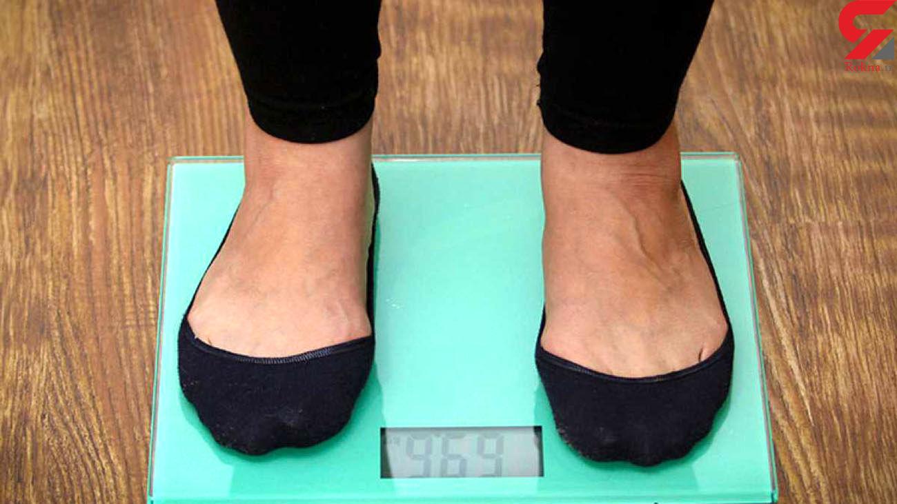 روشهای عملی چند زن که به وزن ایدهآل رسیدهاند