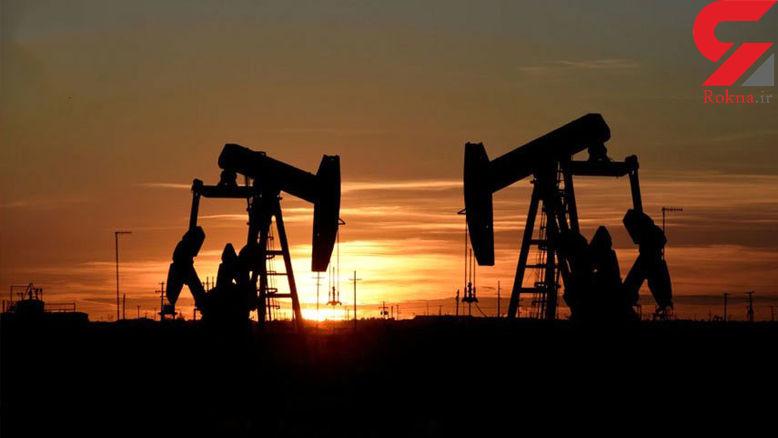 بهای جهانی نفت بیش از 5 درصد افزایش یافت