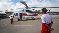 وضعیت 2 فرودگاه آبادان و اهواز پس از وقوع زلزله خوزستان