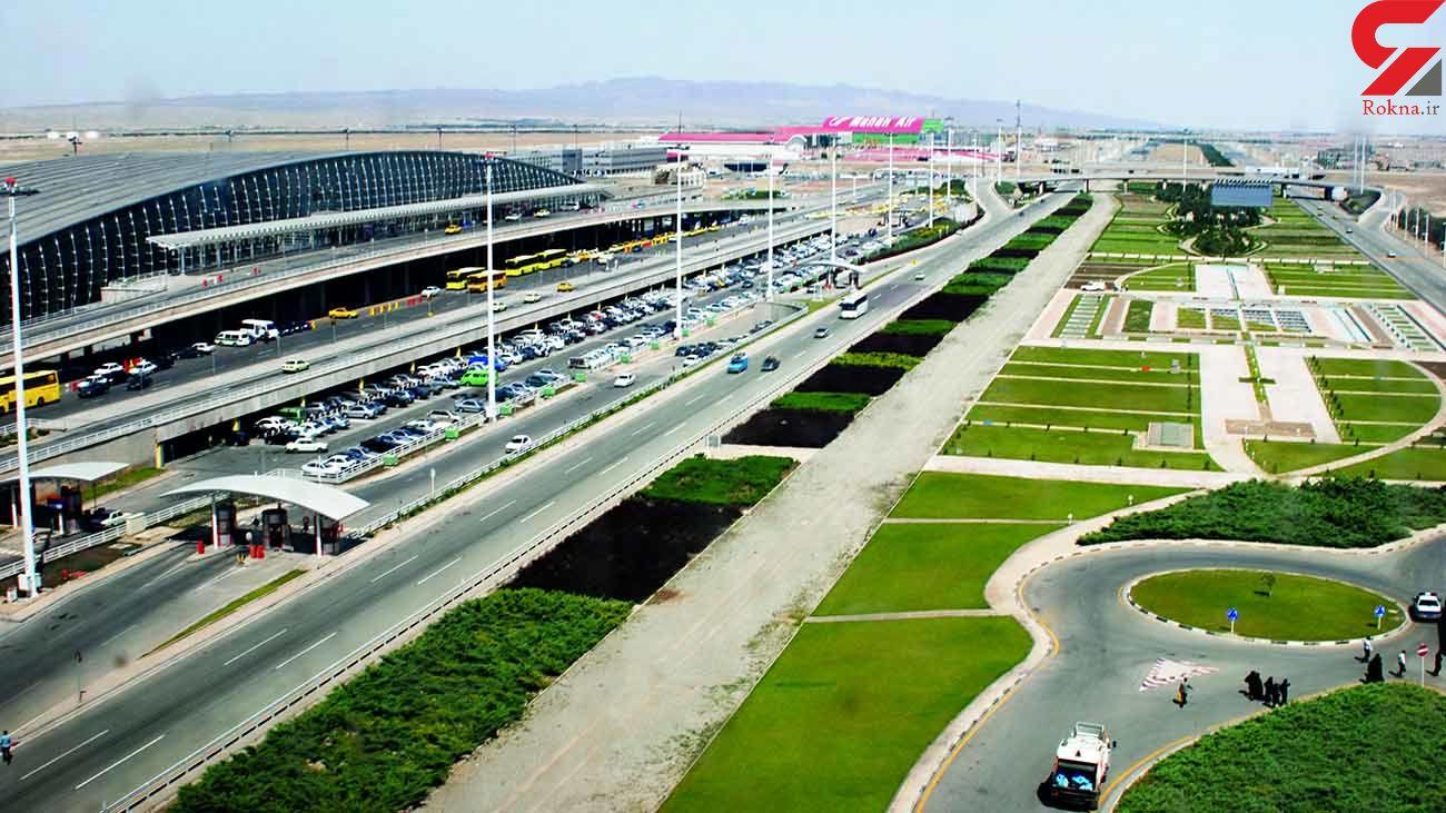 باند اصلی فرودگاه اردبیل خرداد ماه بهره برداری می شود