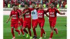 پرسپولیس - برانکو؛ ۴ جام ۴ قهرمانی