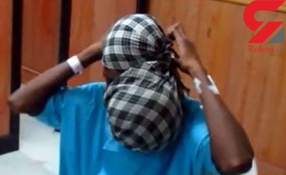 بیماری وحشتناکی که پسر ۱۹ ساله را در خانه حبس کرد! + فیلم