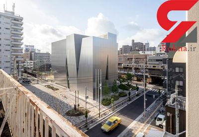 افتتاح موزه نامدارترین نقاش ژاپنی +تصاویر