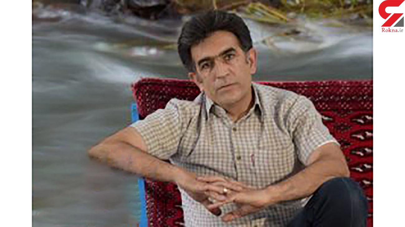 جزئیات قتل دکتر رضا طولابی دندانپزشک لرستانی + عکس