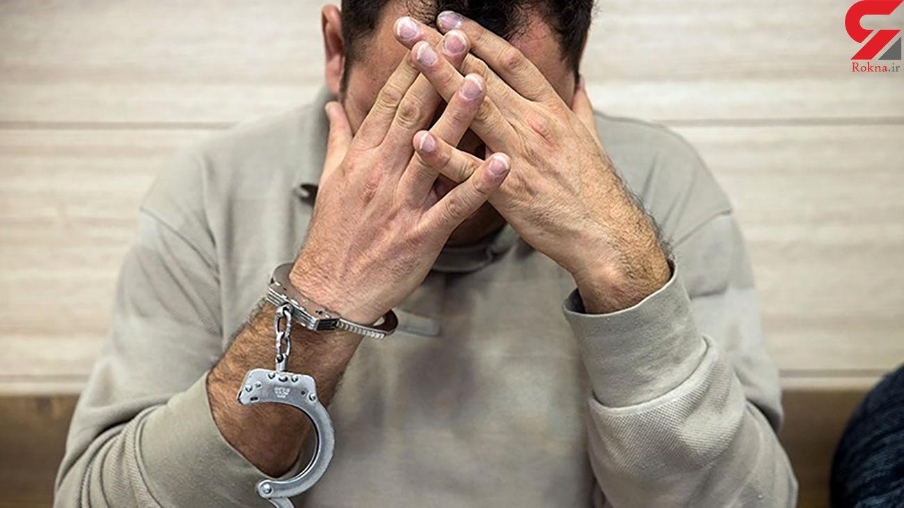 ویراژهای خطرناک مرد مرموز راز عجیبی داشت / پلیس راهور تهران فاش کرد