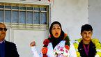 داور زن ایران بهترین داور مسابقات جهانی مویتای شد