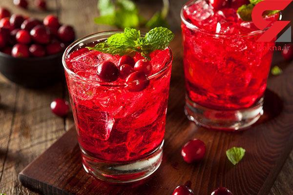 کاهش فشار خون با چند نوشیدنی مقوی