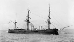 کشف کشتی روس با گنجینه طلا ۱۱۳ ساله+ تصاویر