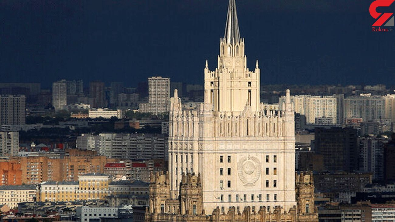 US sanctions represent hostile anti-Russian attack: Moscow
