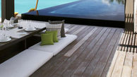 اقامتگاه شوال بلانک در مالدیو، مقصدی برای ثروتمندان + فیلم