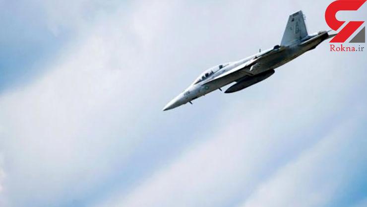 ۱۵ کشته در حمله هوایی آمریکا به جنوب سومالی