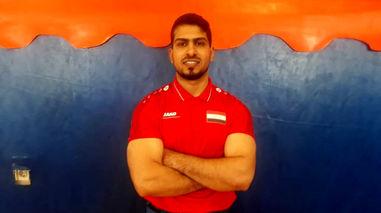 اظهارات ورزشکار غیر ایرانی درباره امنیت در کشور ایران