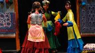 نقش بزرگ کودکان بهزیستی در جشنواره تئاتر کودک و نوجوان