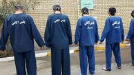 این 6 مرد همه ایران را سرکار گذاشته بودند / راز لوکس آنها چه بود؟ +عکس