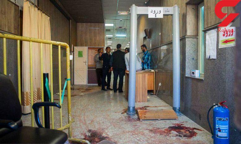 گشایش دفتر یادبود قربانیان حملات تروریستی تهران در استرالیا