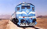 برخورد قطار مشهد-اصفهان با شتر/ ساعتی پیش رخ داد