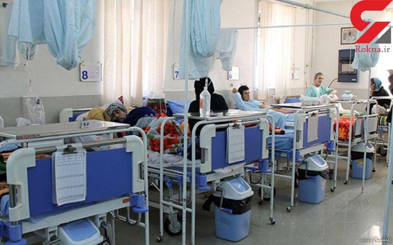 عفونتهای بیمارستانی مهمترین علت مرگ و میر بیماران