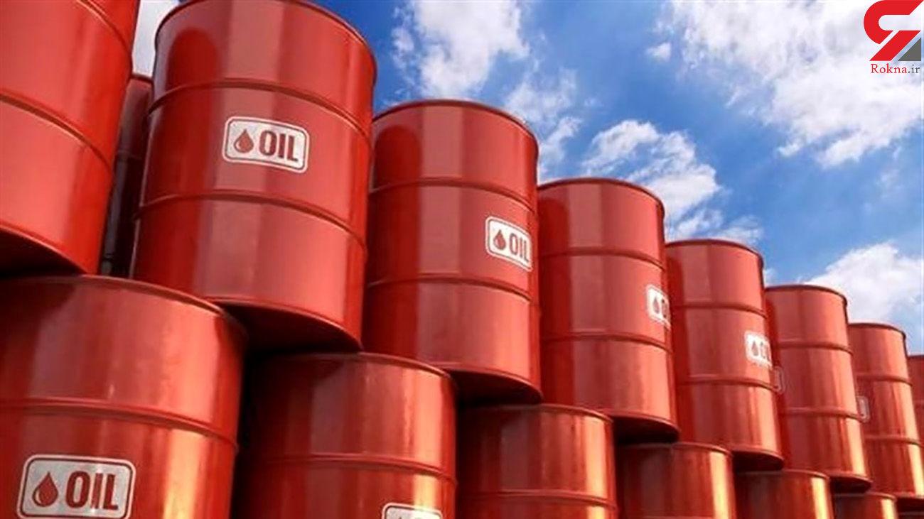 افزایش قیمت جهانی نفت / امروز 22 اسفند ماه