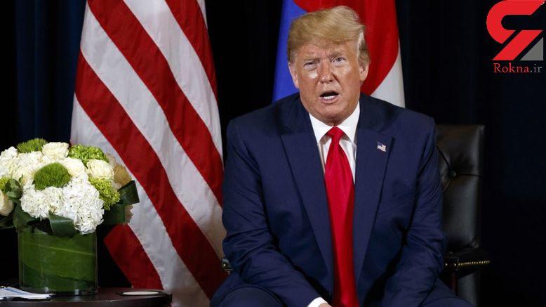 ترامپ خواهان کاهش ارزش دلار شد !