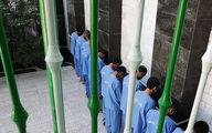 دستگیری باند سارقان در کازرون