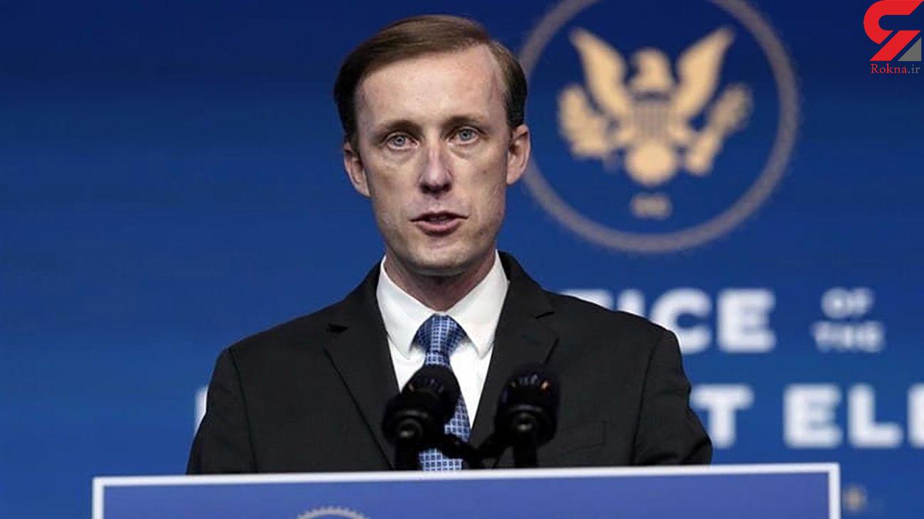 ادعای مشاور امنیت ملی آمریکا درباره برقراری تماس با ایران