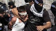 حقایقی تلخ از شکنجه و تجاوز به کودکان فلسطینی توسط صهیونیست ها+تصاویر
