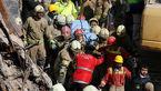 بررسی بی مسوولیتی ها در پلاسکو کی شروع می شود؟ / آتش نشانان خواستار شدند
