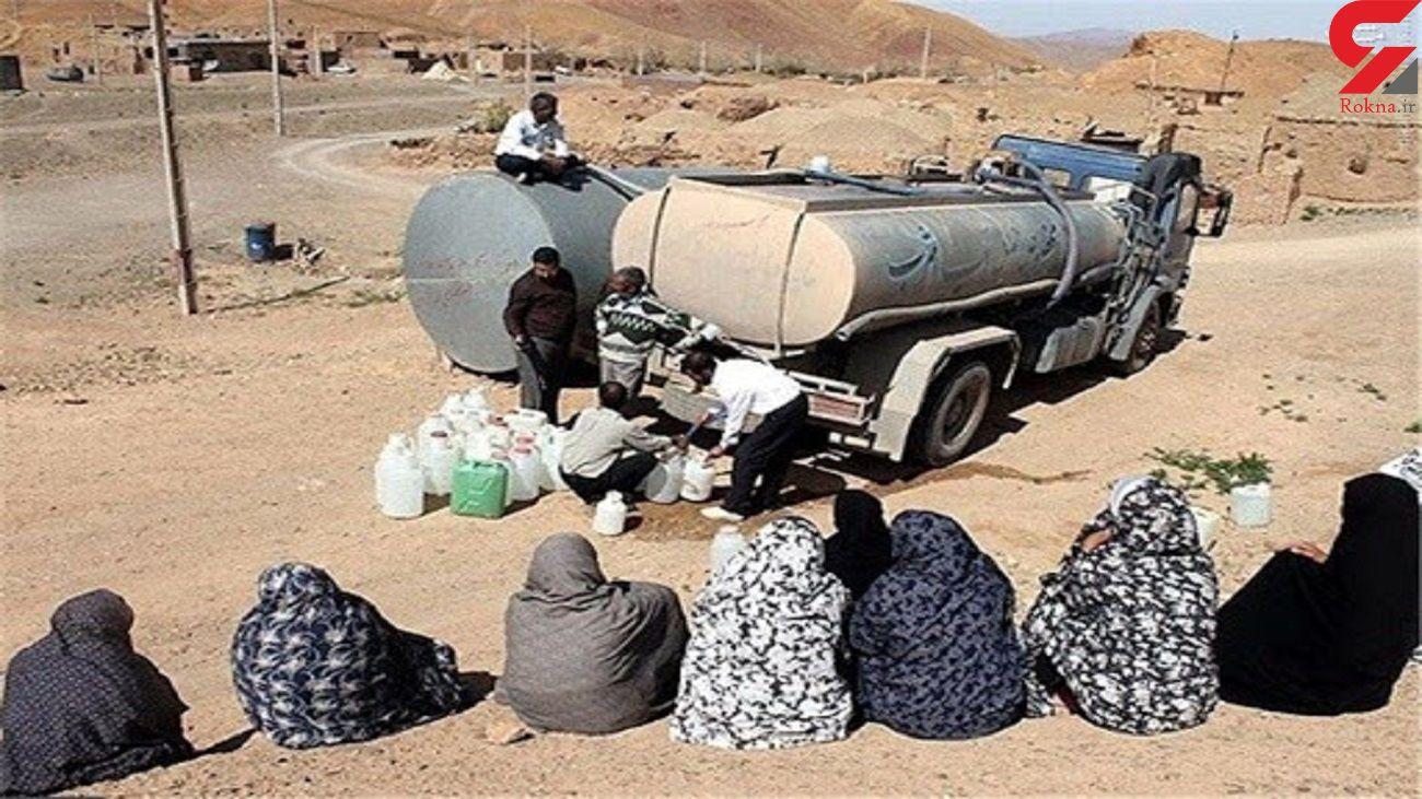 سه هفته قطعی آب در بوشهر / مدیرعامل آبفای استان: مشکل آن قدرها هم حاد نیست!