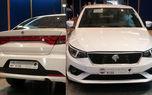 سدان جدید ایران خودرو را بیشتر بشناسید
