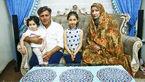 این مرد تهرانی 27 بار زنش را طلاق داد / مریم همان شب اول ازدواج کتک خورد + عکس
