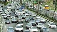 تردد بین شهرهای زرد آزاد شد