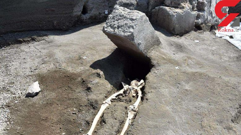 بدشانسترین فرد تاریخ در مرگ! +عکس