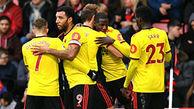 سه کرونایی در باشگاه واتفورد شناسایی شدند