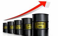 افزایش قیمت جهانی نفت در پی عملیات تلافیجویانه ایران