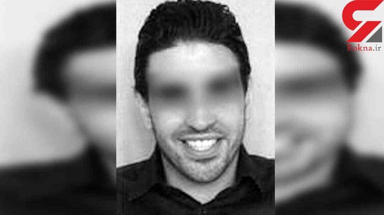 این مرد عامل انفجار هواپیمای روسیه در مصر است ! + عکس