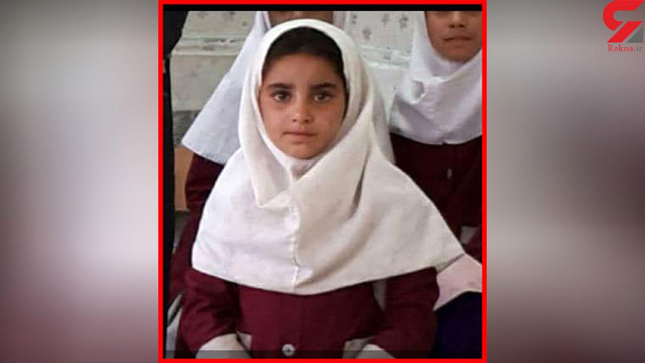 مرگ دختر ۹ ساله خوزستانی در کانال آب + عکس تلخ