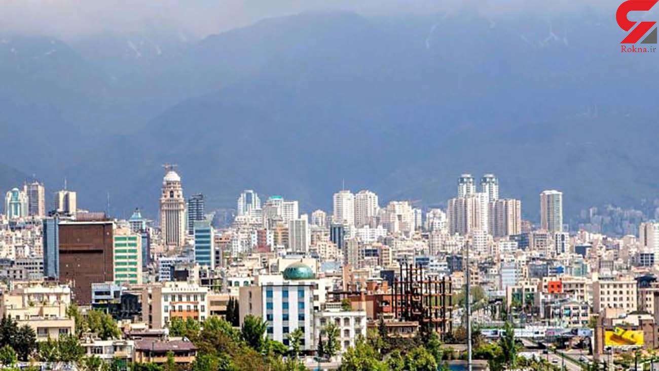 با چند ماه حقوق کارگری یک متر خانه در غرب تهران می توان خرید ؟ + جدول قیمت