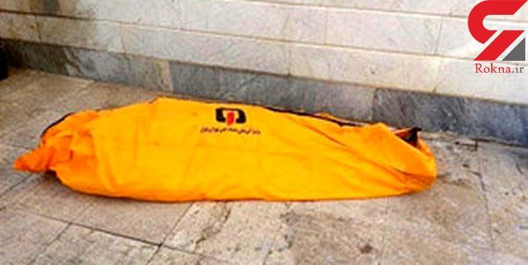 خودکشی وحشتناک مرد 28 ساله از پل طبیعت تهران / 10 صبح امروز رخ داد