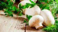 نگهداری طولانی مدت قارچ با نکات طلایی خانه داری