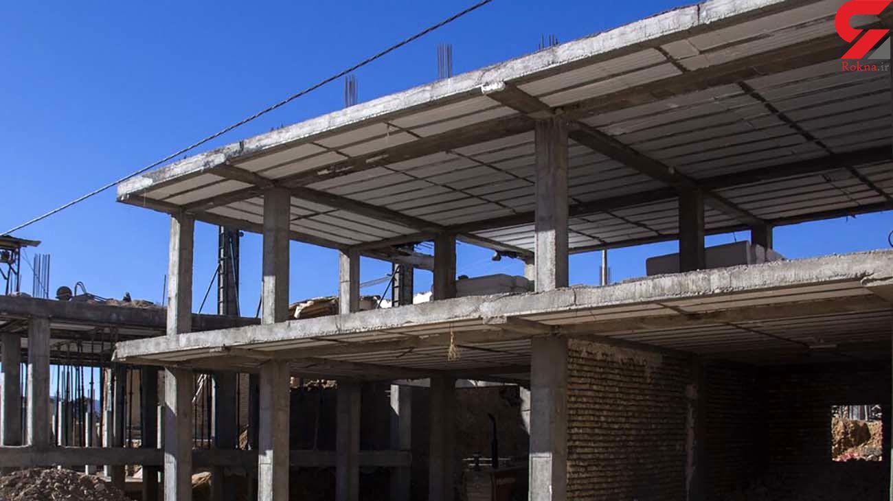 ساخت ١٠٠ هزار واحد مسکونی برای شاغلان و بازنشستگان وزارت جهاد کشاورزی