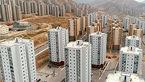340 هزار واحد مسکونی در کشور احداث شده است