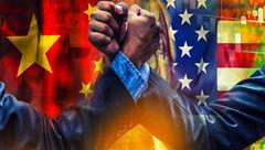 چین مداخله آمریکا در امور داخلی این کشور را محکوم کرد